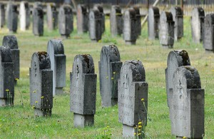Foto Garnisonsfriedhof AFS